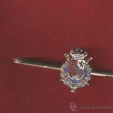 Militaria: PASADOR DE CORBATA CASA REAL JUAN CARLOS I. Lote 31992866
