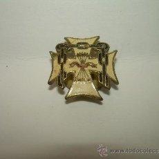 Militaria: ANTIGUA INSIGNIA.. Lote 32321549