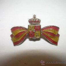 Militaria: ANTIGUA INSIGNIA.. Lote 32892279