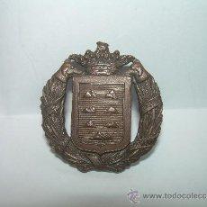 Militaria: ANTIGUA INSIGNIA.....PAZ - PAZ - PAZ - SIEMPRE.. Lote 33611472
