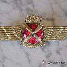 Militaria: AVIACION, ROKISKI PILOTO EPOCA ANTERIOR.. Lote 33704209