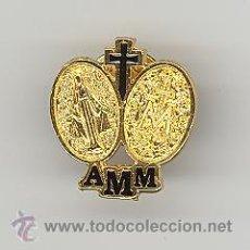 Militaria: INSIGNIA AMM. Lote 34011062
