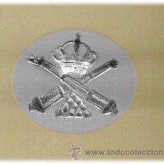 Militaria: DISTINTIVO ARTILLERIA ALFONSO XIII. Lote 34769805