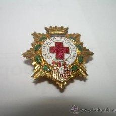 Militaria: ANTIGUA INSIGNIA ESMALTADA....ASAMBLEA PROVINCIAL.. Lote 34813592