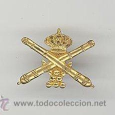 Militaria - INSIGNIA ARTILLERIA ALFONSO XIII - 34992201
