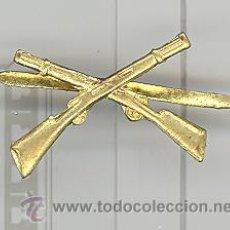 Militaria: INSIGNIA CARABINEROS. Lote 34992256