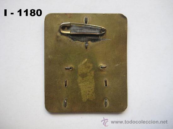 Militaria: INSIGNIA - GALLETA DE CORONEL DE INGENIEROS (FERROCARRILES). ENVÍO CERTIFICADO INCLUIDO. - Foto 3 - 35073028
