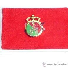 Militaria - rara insignia esmaltada a identificar - 36418401
