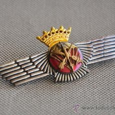 Militaria: AVIACION CAZADOR PARACAIDISTA LEGIONARIO, ÉPOCA ANTERIOR. Lote 36500988