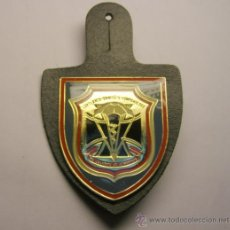 Militaria: INSIGNIA PEPITO ALEMANA, SANIDAD PARACAIDISTA, COMPAÑIA 260.. Lote 36504753