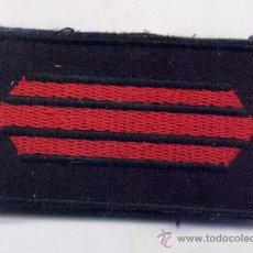 Militaria: GALLETA DE CABO DE LA ARMADA. Lote 36524222