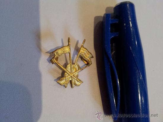 INSIGNIA (Militar - Insignias Militares Españolas y Pins)