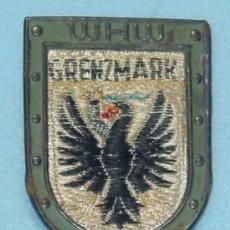 Militaria: TINNIE ALEMAN. Lote 37298335