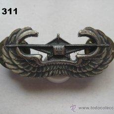 Militaria: U.S.A. - E.E.U.U. : INSIGNIA DE PLANEADORES, MARCAJE L-22. ENVÍO CERTIFICADO GRATUITO.. Lote 37351772