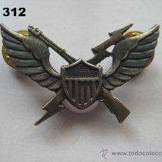 Militaria: U.S.A. - E.E.U.U. : INSIGNIA DE ASALTO AÉREO. ENVÍO CERTIFICADO GRATUITO.. Lote 37351824