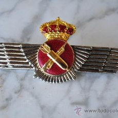 Militaria: AVIACION, ROKISKI DE ARMERO ARTIFICIERO. Lote 37970810