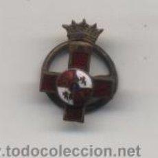 Militaria: INSIGNIA DE SOLAPA AL MÉRITO MILITAR. Lote 38015346