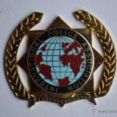 Militaria: PLACA .. Lote 129991043