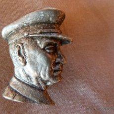 Militaria: INSIGNIA DEL GENERAL QUEIPO DE LLANO. MILITAR FRANQUISTA.. Lote 39369012