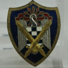 Militaria: INSIGNIA DE FALANGE O JONS 5CM. Lote 39954976