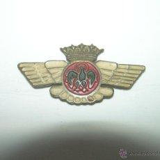 Militaria: ANTIGUA INSIGNIA.. Lote 40261859