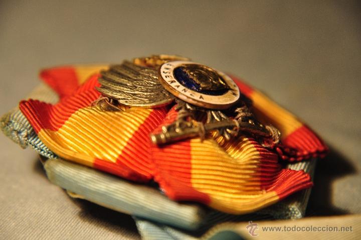 DISTINTIVO DE PROFESORADO, EPOCA ANTERIOR (Militar - Insignias Militares Españolas y Pins)