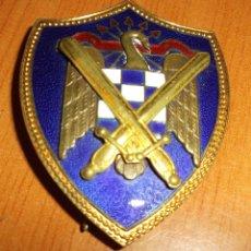 Militaria: INSIGNIA MILITAR.. Lote 40546898