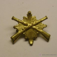 Militaria: INSIGNIA DE CARABINEROS, GUERRA CIVIL. . Lote 40547835