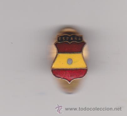 INSIGNIA DIVISION AZUL (Militar - Insignias Militares Españolas y Pins)