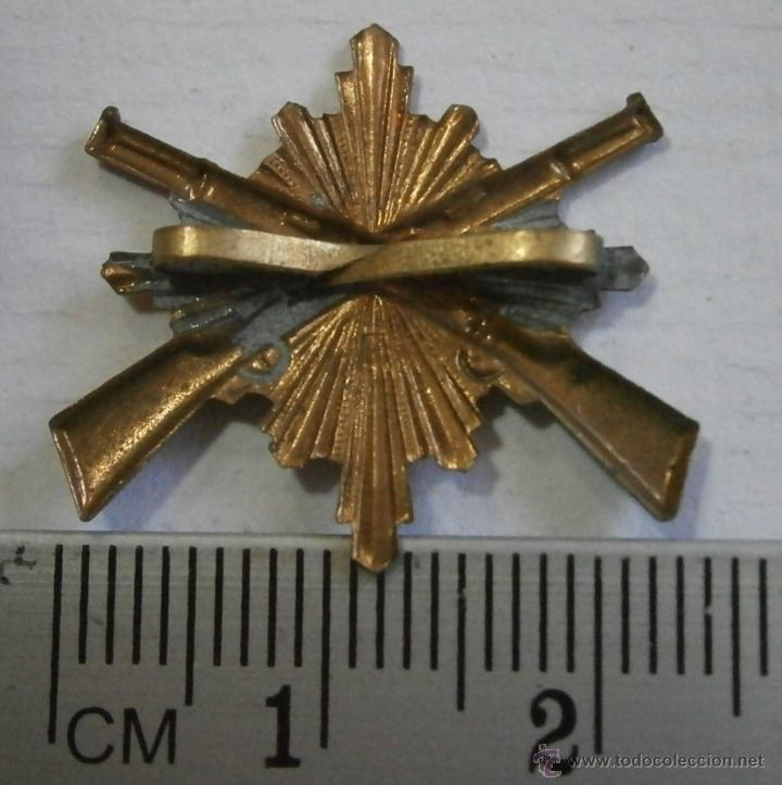 Militaria: insignia carabineros - Foto 2 - 42052623