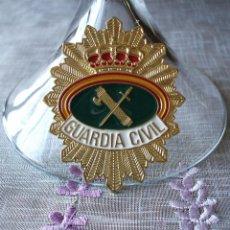 Militaria: PLACA GUARDIA CIVIL. (NUEVA).. Lote 42185934