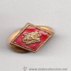 Militaria: INSIGNIA ESMALTADA FALANGE. Lote 42546006