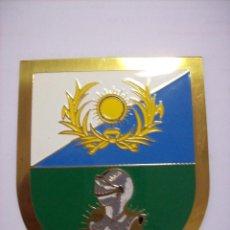 Militaria: CHAPA METOPA. Lote 42592683
