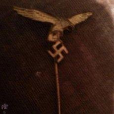 Militaria: ALFILER DE LA LUFTWAFFE. Lote 43016707