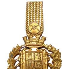 Militaria: DISTINTIVO DE ROS REPUBLICANO OFICIAL CARABINERO. Lote 43922853