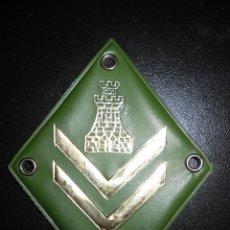 Militaria: ROMBO MILITAR.GRAN TAMAÑO.. Lote 44031666