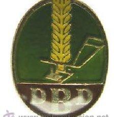 Militaria: INSIGNIA DBD DE LA BAUERNPARTEI DEUTSCHLANDS ALEMANIA DEMOCRATICA DDR. Lote 44745227