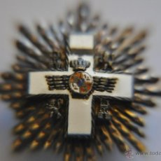 Militaria: AVIACION, CRUZ DE 3ª CLASE DEL MERITO AEREO.. Lote 44896605
