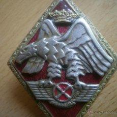 Militaria: ROMBO ACADEMIA GENERAL DEL AIRE. AGA. Lote 45334674