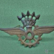 Militaria: DISTINTIVO DE LA REPÚBLICA. Lote 46584377