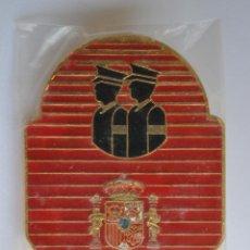 Militaria: PLACA POLICIA. Lote 47005906
