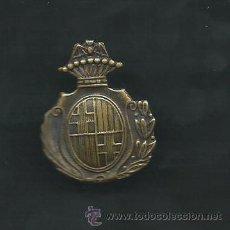 Militaria: INSIGNIA GUARDIA URBANA.. Lote 47143541
