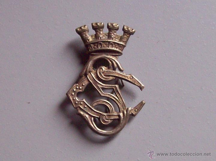 CUERPO DE SEGURIDAD II REPUBLICA (Militar - Insignias Militares Españolas y Pins)