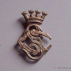 Militaria: CUERPO DE SEGURIDAD II REPUBLICA. Lote 47325532