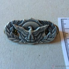 Militaria: DISTINTIVO USAF POLICÍA SEGURIDAD.. Lote 123363194