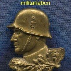 Militaria: ALEMANIA III REICH. INSIGNIA DE PROPAGANDA DE LA WEHRMACHT. PLÁSTICO.. Lote 48386542