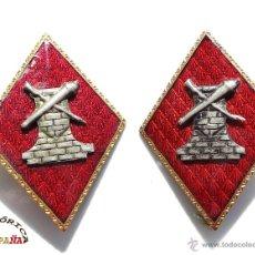 Militaria: ROMBOS DEL CUERPO INGENIEROS ARMAMENTO Y CONSTRUCCIÓN . Lote 48648777