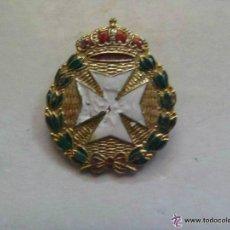 Militaria: EMBLEMA DE DAMA DE SANIDAD MILITAR.. Lote 141458173