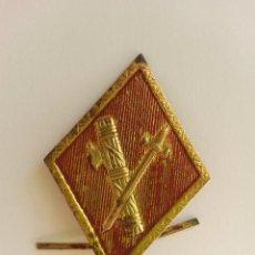 Militaria: ROMBO INSIGNIA DE LA GUARDIA CIVIL. Lote 50561899