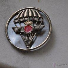 Militaria: DISTINTIVO DE PARACAIDISTA PARA BOINA. Lote 50793621